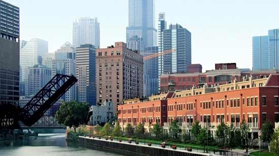 Buying a Home In River North