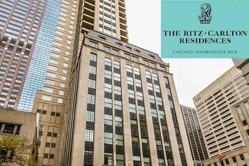 Ritz-Carlton Residences Chicago