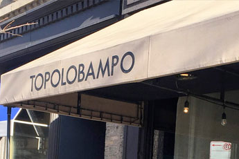 Topolobampo Chicago